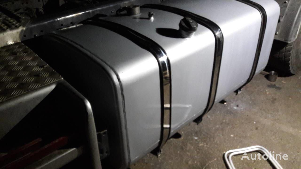 Lenta krepleniya toplivnogo baka Renault fasteners for RENAULT DXI, Volvo truck